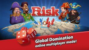risk-global-domination-mod-apk