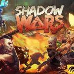 Shadow Wars MOD APK 1.1.7 Unlimited Money