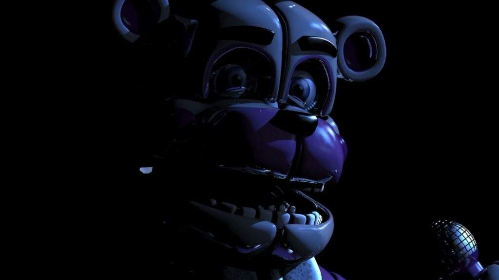 Five night at freddy's Sister Location APK Free Download