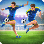 SkillTwins Football Game MOD APK 1.5