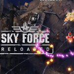Sky Force Reloaded MOD APK 1.80