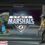 Space Marshals 2 MOD APK 1.5.9 Android Official