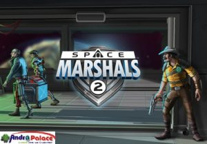 Download Space Marshals 2 MOD APK 1.3 Android Official