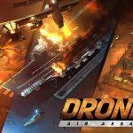 Drone 2 Air Assault MOD APK Unlimited Money 0.1.140
