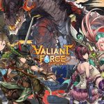 Valiant Force MOD APK 1.19.0