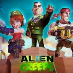Alien Creeps TD MOD APK 2.15.0