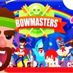 Bowmasters MOD APK 1.0.4 Unlimited Coins