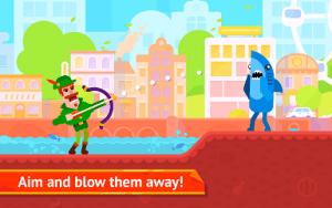 bowmasters-mod-apk