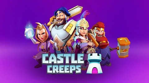 Castle Creeps TD Hack