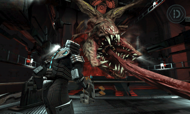 Dead Space Android Apk 1 2 0 Andropalace
