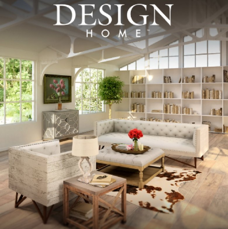 Merveilleux Design Home MOD APK Unlimited Money Download 1.00.16
