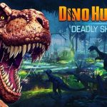 DINO HUNTER DEADLY SHORES MOD APK 3.0.1