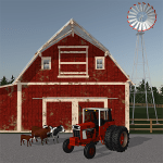 Farming USA 2 MOD APK Unlimited Money 1.61