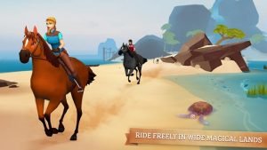 horse-adventure-tale-of-etria-mod-apk