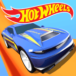 Hot Wheels Race Off MOD APK 1.1.6192