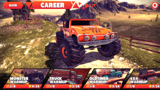Offroad Legends 2 MOD APK 1.2.6 - AndroPalace