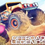 Offroad Legends 2 MOD APK 1.2.6