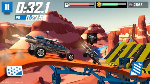 Hot Wheels Race Off MOD APK 11.0.12232 3