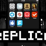 Replica Android APK Free Download
