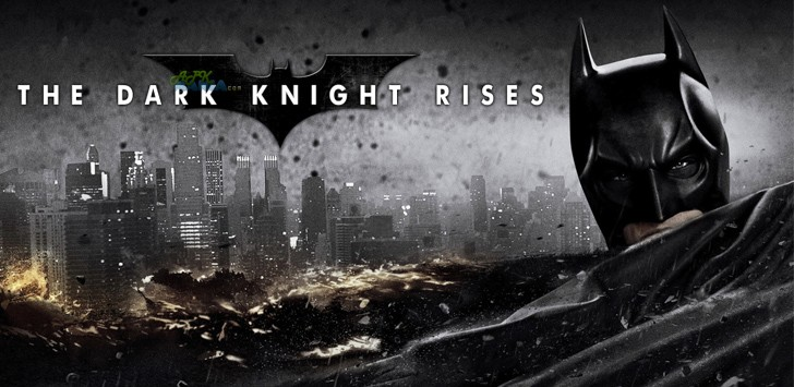 The Dark Knight Rises APK MOD 1.1.6 1