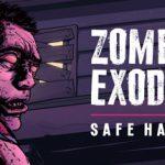 Zombie Exodus Safe Haven MOD APK Full Version Unlocked 2.0.2