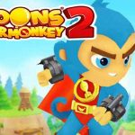 Bloons Supermonkey 2 APK MOD 1.1.1 Android Lots Of Money