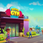 My Gym MOD APK Unlimited Money Android 1.3.0