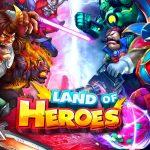 Land of Heroes Zenith Season MOD APK