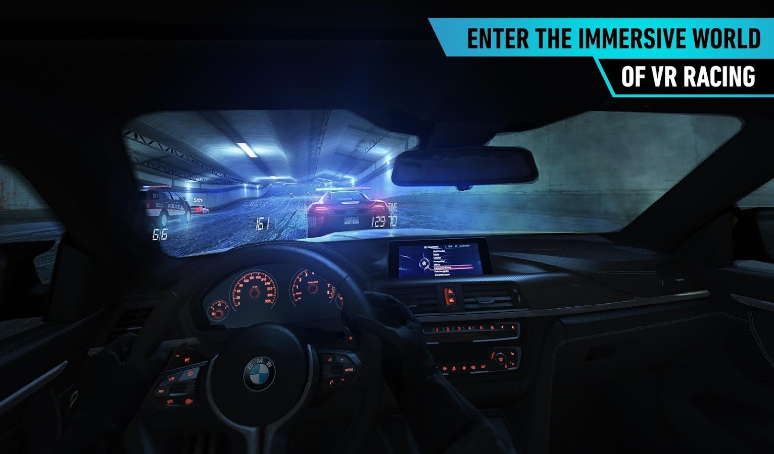Car Puzzle Games >> Need for Speed No Limits VR APK Android MOD - AndroPalace