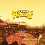 Tiny Rails MOD APK Unlimited Money 1.3.4