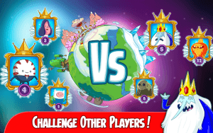 adventure-time-champions-and-challegners-mod-apk