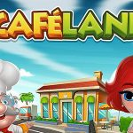 Cafeland World Kitchen MOD APK 1.8.2