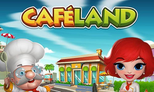 Cafeland world kitchen mod apk 1 7 3 andropalace for Kitchen queen mod apk