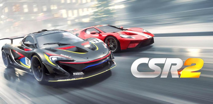 Скачать Игру Csr Racing 2 - фото 4