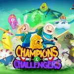Champions and Challengers MOD APK Unlimited Money 1.1.7