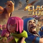 Clash Of Clans MOD APK 9.105.9 Unlimited Gold,Elixir,Gems
