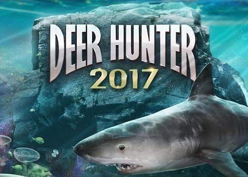 Deer hunter 2017 скачать мод