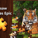 Jigsaw Puzzles Epic MOD APK Premium 1.3.0 All Packs Unlocked