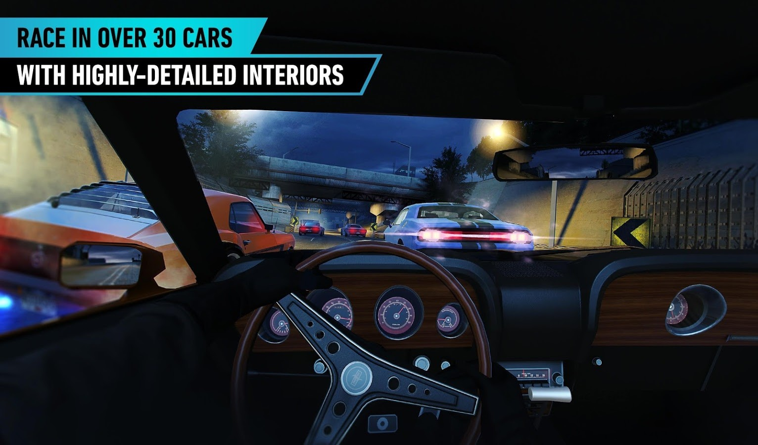 Need for Speed No Limits VR APK Android MOD - AndroPalace
