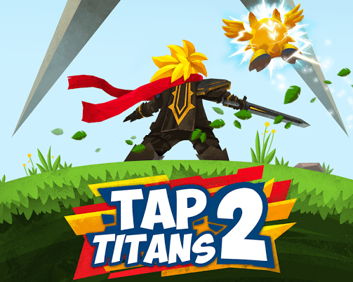 tap titans 2 hack diamonds