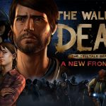 The Walking Dead Season Three APK MOD Android Full Unlocked 1.04