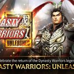 Dynasty Warriors Unleashed MOD APK Android English 1.0.9.3