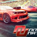 Nitro Nation Drag Racing MOD APK 5.9