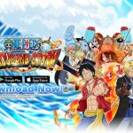 ONE PIECE THOUSAND STORM MOD APK Android English Version 10.2.1