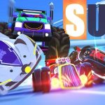 SUP Multiplayer Racing MOD APK Unlimited Sup Coins Money 1.5.5