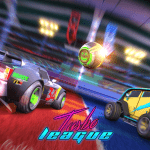 Turbo league MOD APK VIP Unlocked Car Android 1.4
