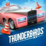 Parker's Driving Challenge MOD APK No Ads Unlimited Money
