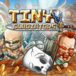 Tiny Gladiators MOD APK Unlimited Money Gems 2.2.0