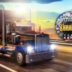 Truck Simulator USA MOD APK With Unlimited Money 1.8.0
