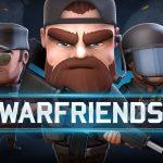 WarFriends MOD APK FREE VIP 1.3.0